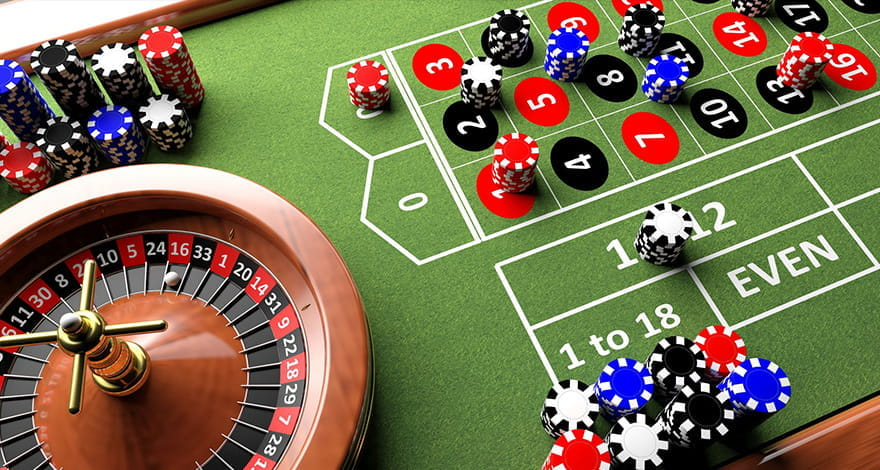 Online Roulette Rules for Beginners – How To Play